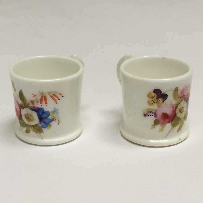 Hand Painted Pair Of Miniature Porcelain Mugs-general-store-no-2-2-main-637395801291955202.JPG