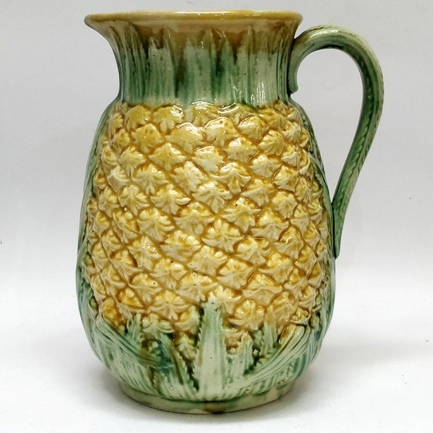 C19th Pineapple majolica jug-general-store-no-2-IMG_20180301_144901_main_636555303390374915.jpg