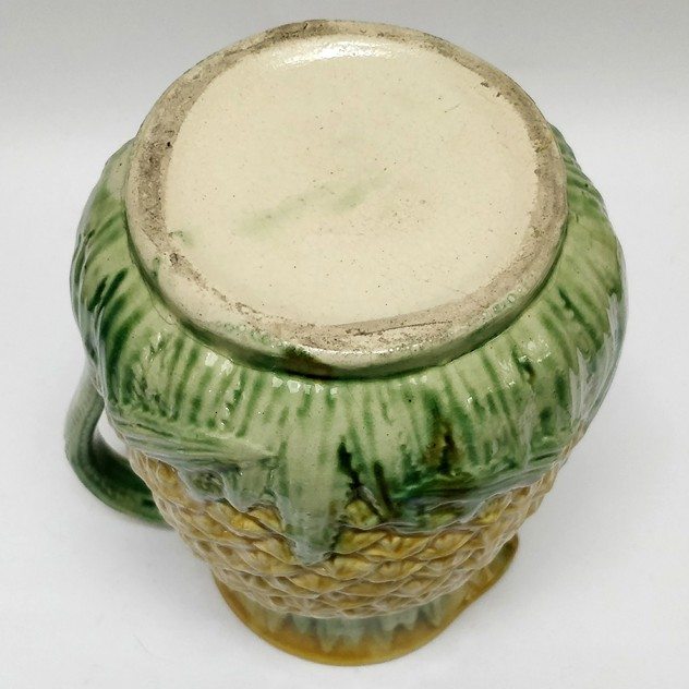 C19th Pineapple majolica jug-general-store-no-2-IMG_20180301_145005_main_636555304343739803.jpg