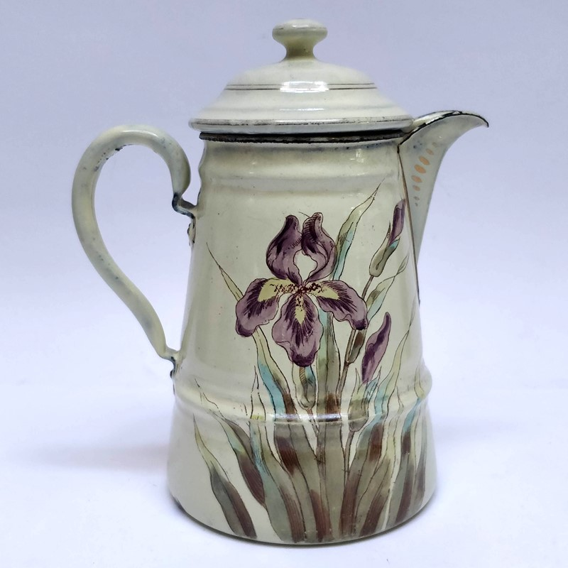 French enamel jug decorated with Irises-general-store-no-2-img-20190504-193419-main-636928342497928765.jpg