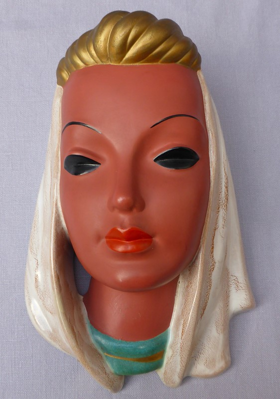 1950s Goldscheider wall mask by Adolf Prischl-ginger-tom-s-curious-eclectic-ce381a-hoarde-main-637066578187136911.JPG