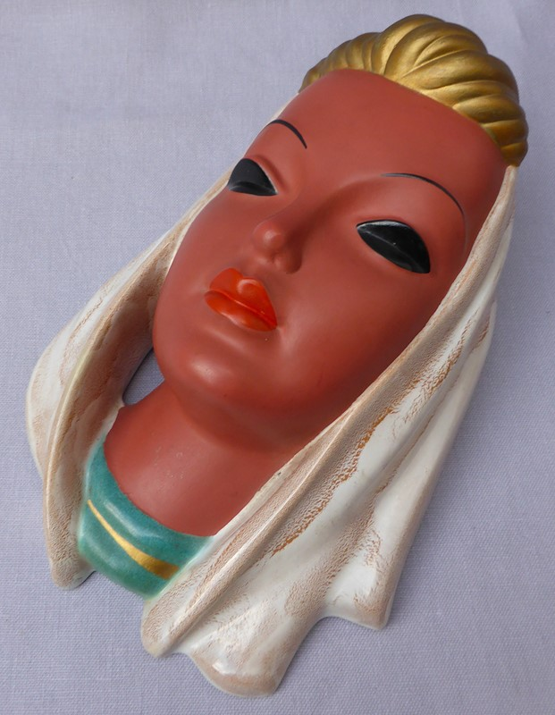 1950s Goldscheider wall mask by Adolf Prischl-ginger-tom-s-curious-eclectic-ce381b-hoarde-main-637066578001043457.JPG