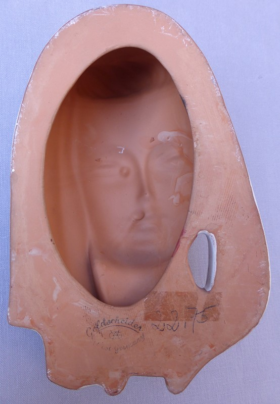1950s Goldscheider wall mask by Adolf Prischl-ginger-tom-s-curious-eclectic-ce381c-hoarde-main-637066578199792593.JPG