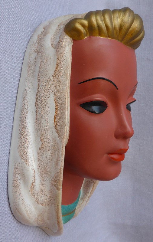 1950s Goldscheider wall mask by Adolf Prischl-ginger-tom-s-curious-eclectic-ce381e-hoarde-main-637066578217605490.JPG