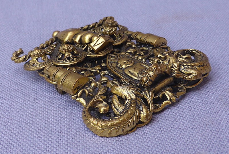 1930s Oriental Style Billiken Good Luck Brooch-ginger-tom-s-curious-eclectic-ce513d-hoarde-main-637310266889846263.JPG
