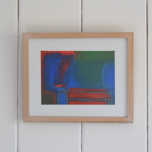 Original Roy Walker (1936-2001 St Ives Cornwall)