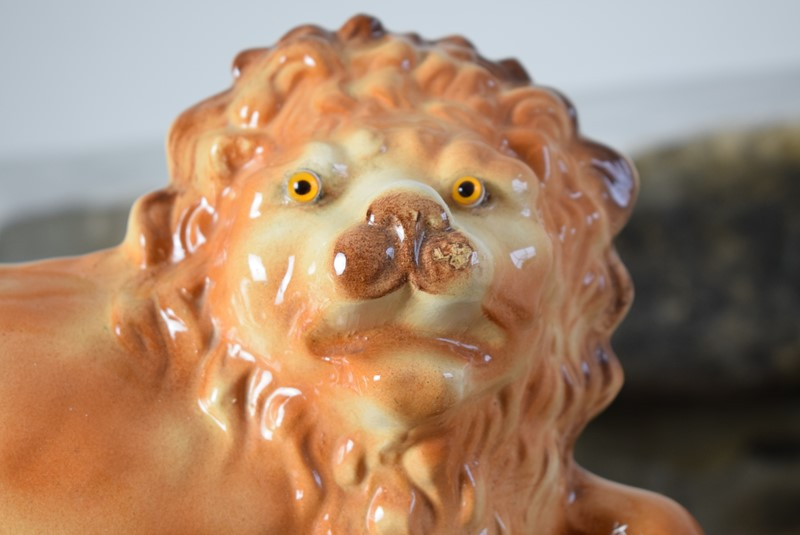 Large 19th Century Staffordshire Pottery Lions-grumbla-lane-dsc-4544-main-637489176225251270.JPG