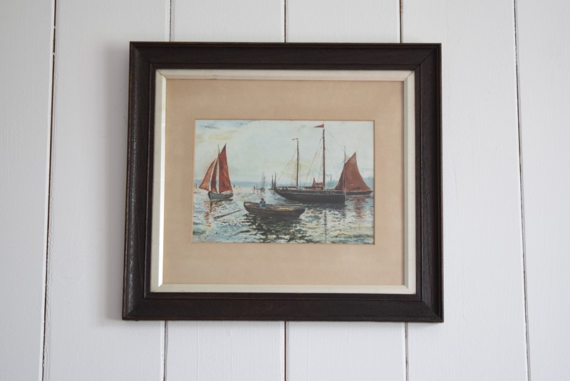 Oil Painting Plymouth Fishing Boats-grumbla-lane-dsc-5901-main-637529764876205219.JPG