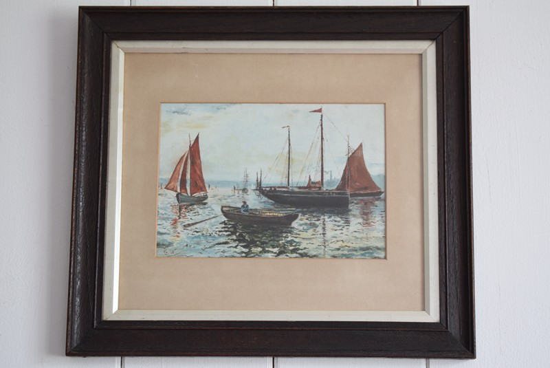 Oil Painting Plymouth Fishing Boats-grumbla-lane-dsc-5902-main-637529764890893009.JPG