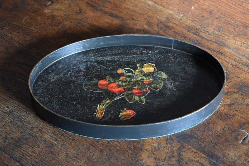 Black Lacquer Tray Decorated with Strawberries-grumbla-lane-dsc-8783-main-637150637805307990.jpg