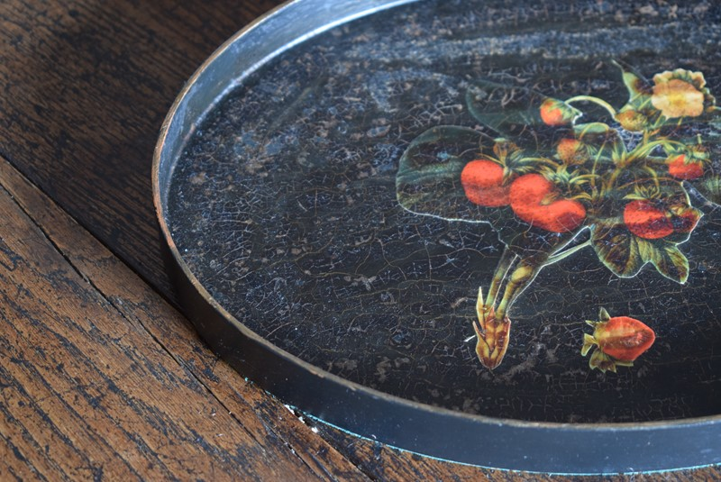 Black Lacquer Tray Decorated with Strawberries-grumbla-lane-dsc-8796-main-637150637922338559.jpg