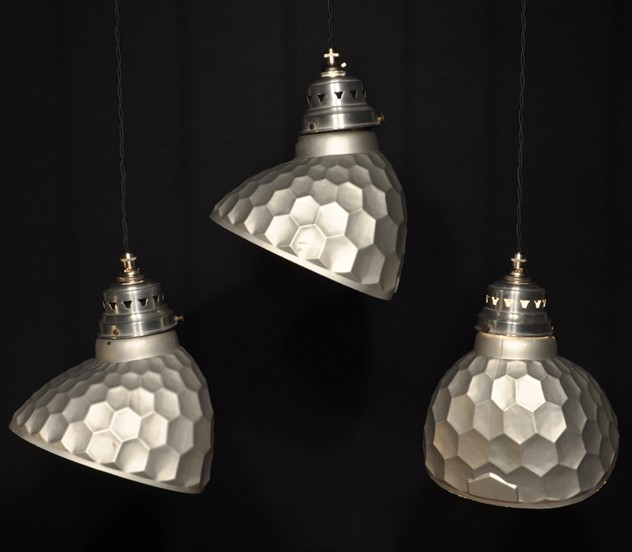 Antique mirrored  honeycomb  pendant lights x16-haes-antiques-045_main_636456947278344453.JPG
