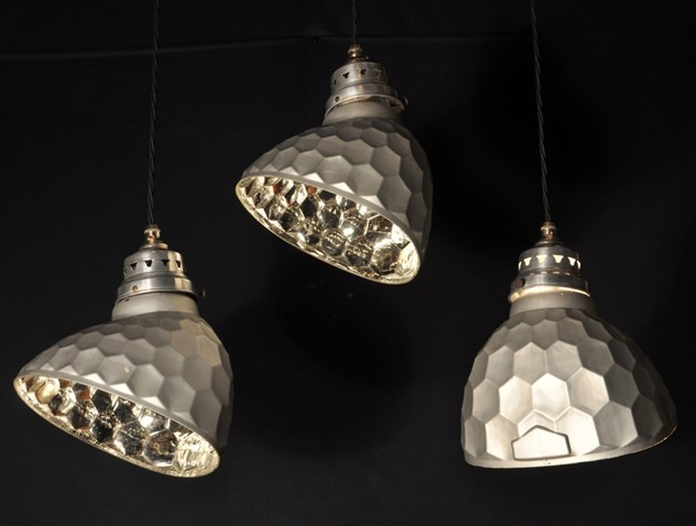 Antique mirrored  honeycomb  pendant lights x16-haes-antiques-046_main_636456947314382301.JPG