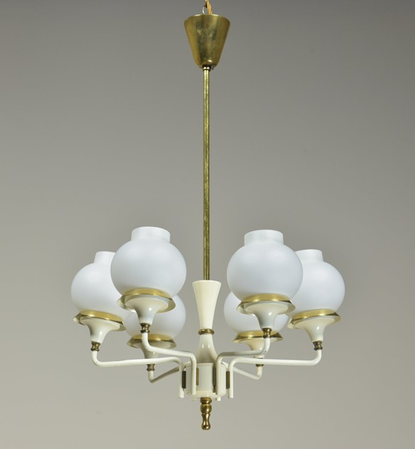 1950s 6 arm brass and glas chandelier-haes-antiques-DSC_7960 FM_main_636360628535472990.JPG