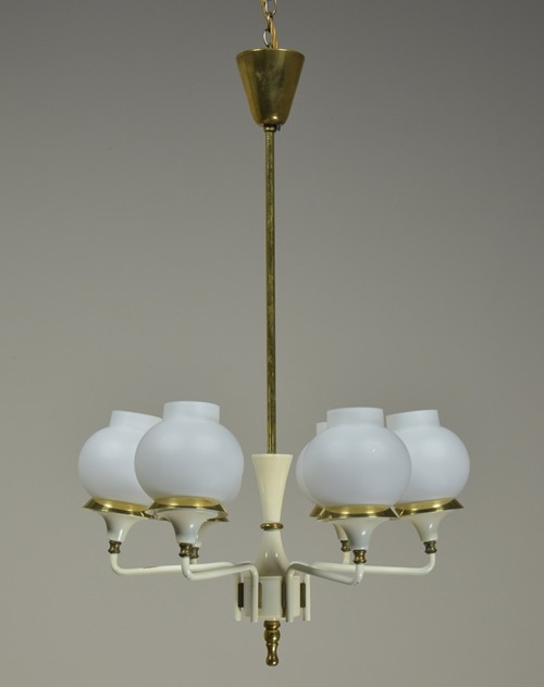 1950s 6 arm brass and glas chandelier-haes-antiques-DSC_7967_edited-2 FM_main_636360628640778390.jpg