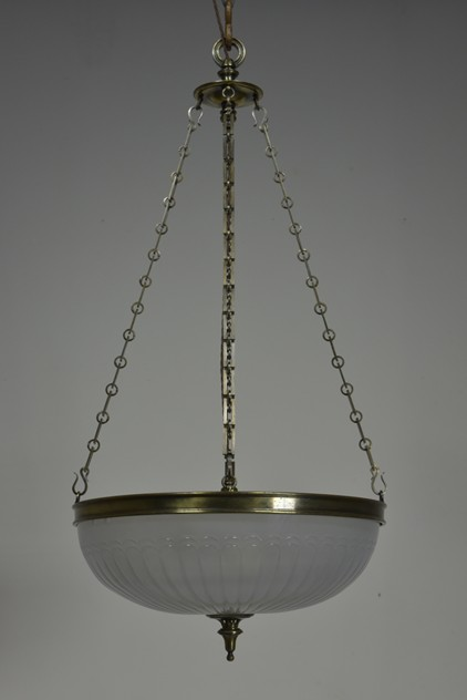 F & c osler bronze mounted dish pendant light-haes-antiques-FC (8)_main_636452552698165571.JPG