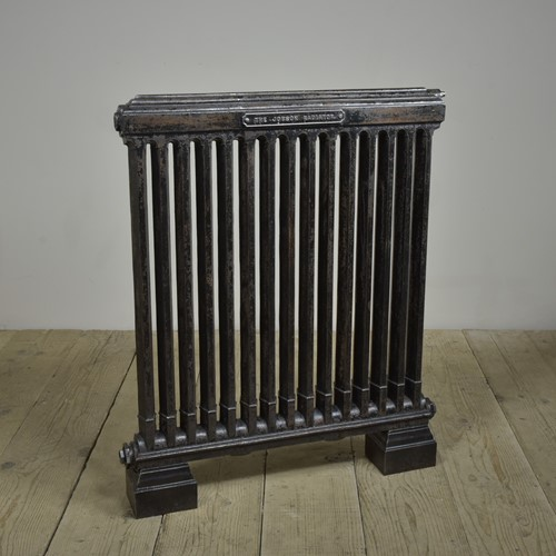 The Best Radiator By Jobson