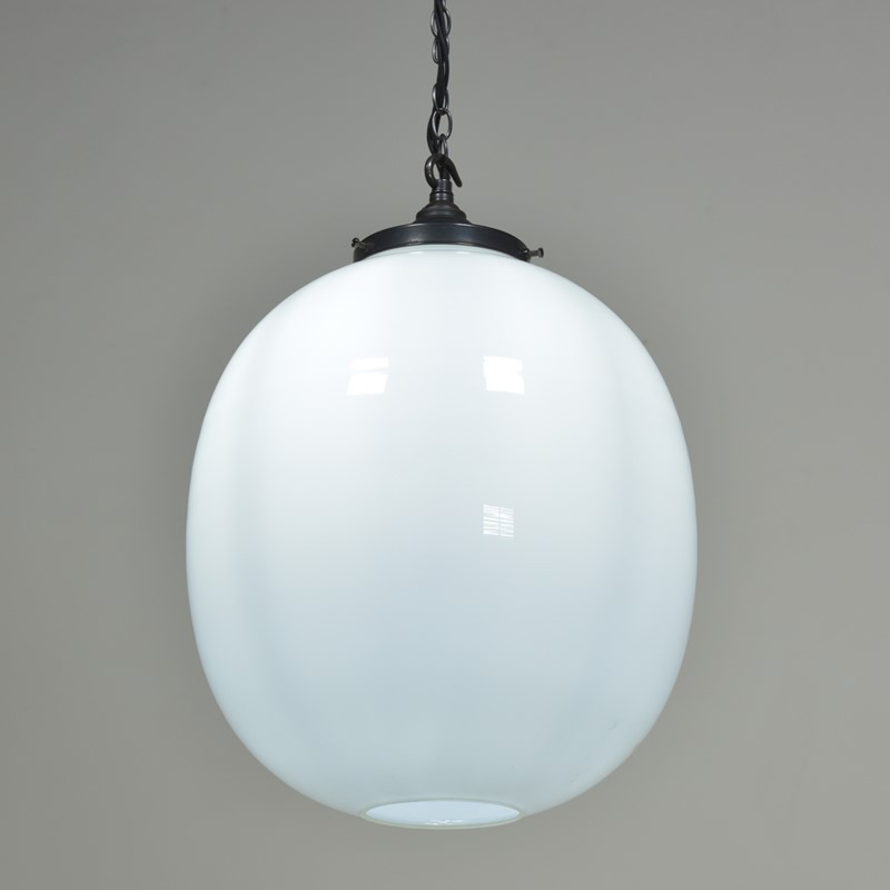 Large ovoid opal glass pendant light-haes-antiques-dsc-8142cr-fm-main-637079817544943592.jpg