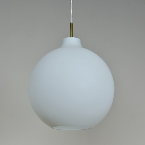 Satellite pendants 1960s by vilhelm wohlerts