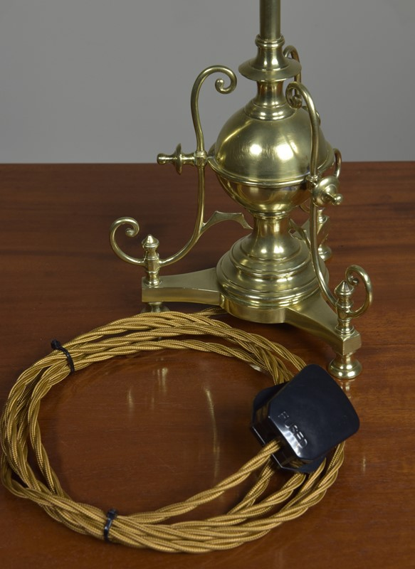 Aesthetic period brass table lamp-haes-antiques-dsc-9173cr-fm-main-637073783947155778.jpg
