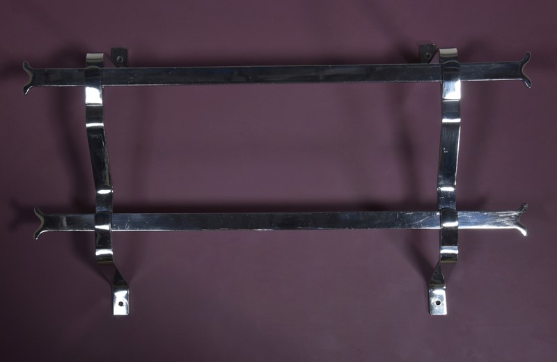 Antique butchers rack / rail-haes-antiques-dsc-9477cr-fm-main-637088427892569871.jpg