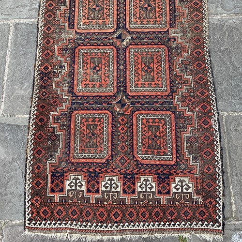 Belouche Tribal Rug