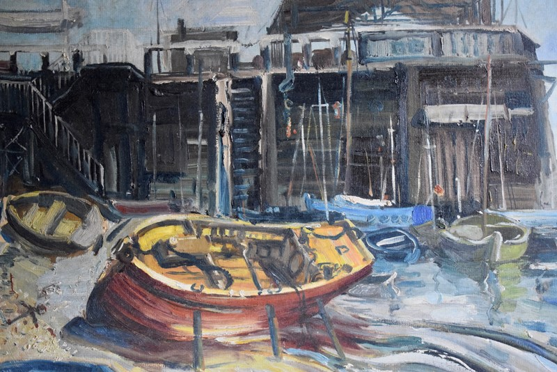 W. L. Fenner Painting of Fishing Boats Broadstairs-hand-of-glory-fullsizeoutput-1d2a-main-636983801946993679.jpeg