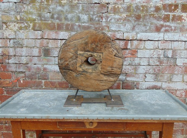 19c Decorative Wooden Wheel-harmony-antiques-DSC04769 (1024x756)_main_636435066029859140.jpg