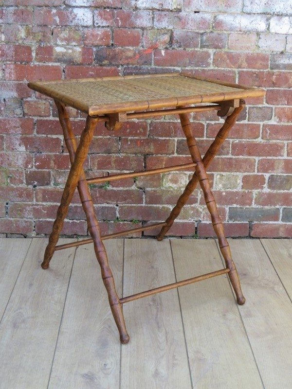 Antique Faux Bamboo & Rattan Side Table-harmony-antiques-IMG_1781 (768x1024)-main-636658027329107390.jpg