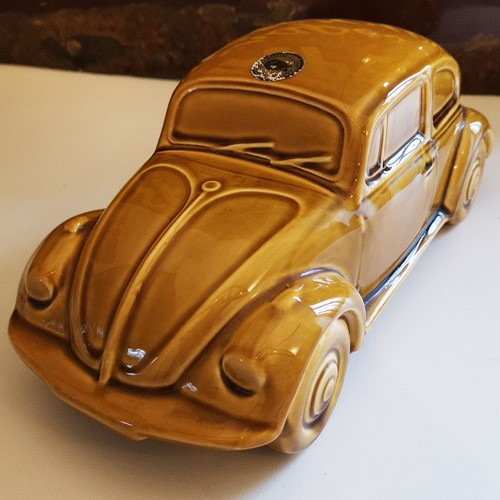 Dartmouth Pottery VW Beetle