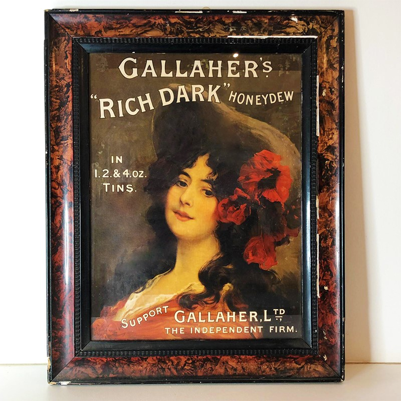 Gallaher Ltd Framed Advertisement-home-alchemy-gallaher-1-main-636869642242879796.jpg
