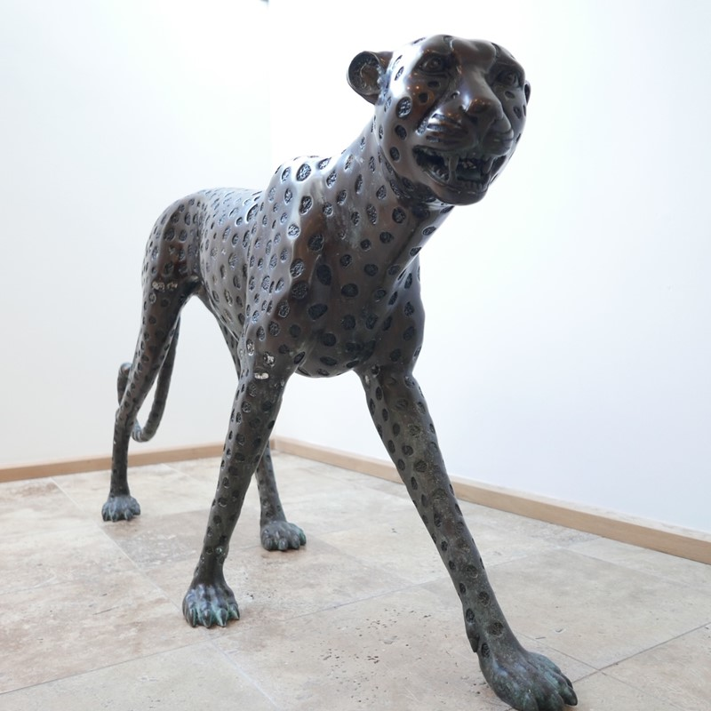 Life Size Mid-Century Patinated Bronze Cheetah-joseph-berry-interiors-img-3575-main-637087282209899783.JPG
