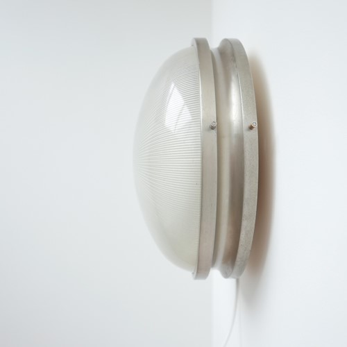 Sergio Mazza 'Sigma' Wall/Ceiling Lights