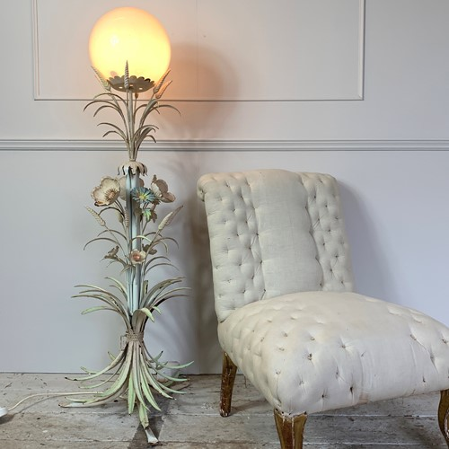 Hans Kogl Palm Flower Floor lamp