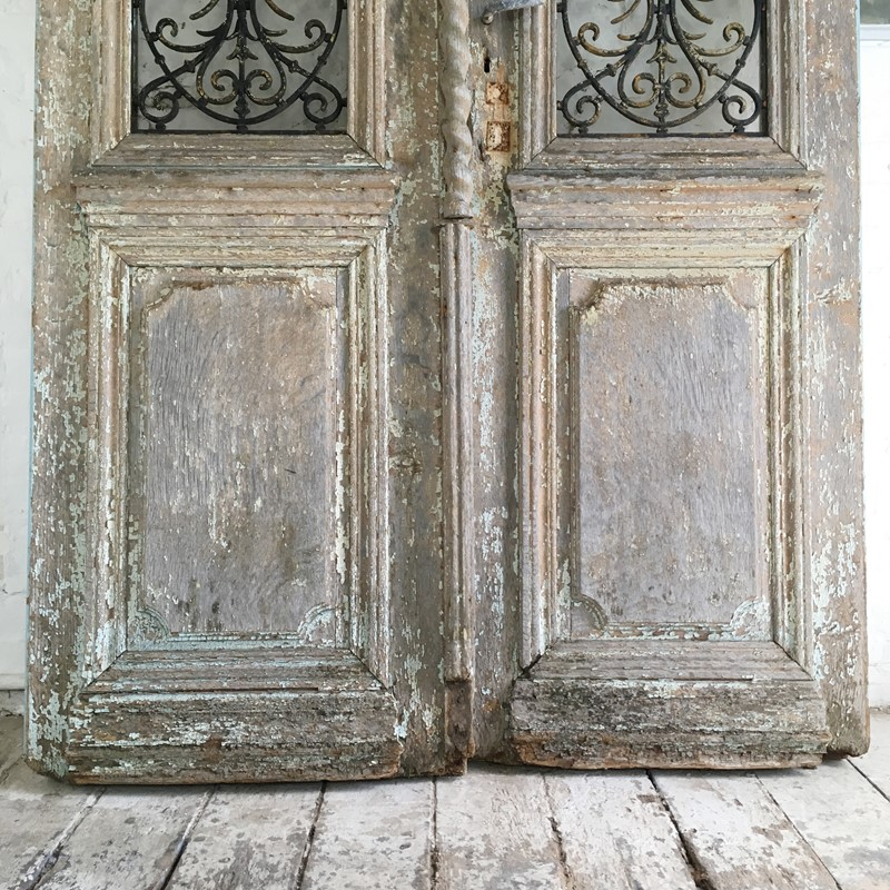 18th C French Oak Chateau Doors With Transom-lct-home-img-1447-main-636958663542289528.jpg