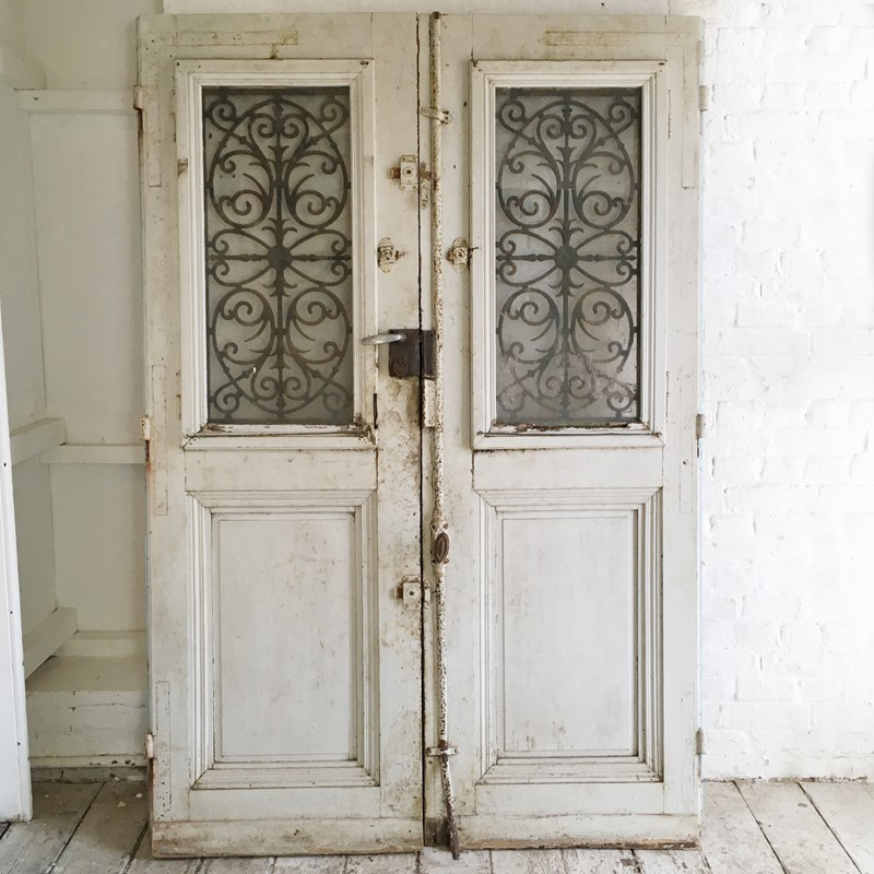 18th C French Oak Chateau Doors With Transom-lct-home-img-1483-main-636958665188077105.jpg