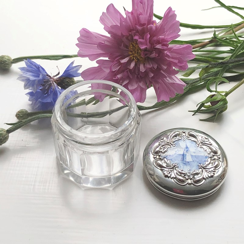 A Dressing Jar, Silver Lid With Enamel Seascape-linda-jackson-antique-silver-lj0180-2-main-637433883362684877.jpg