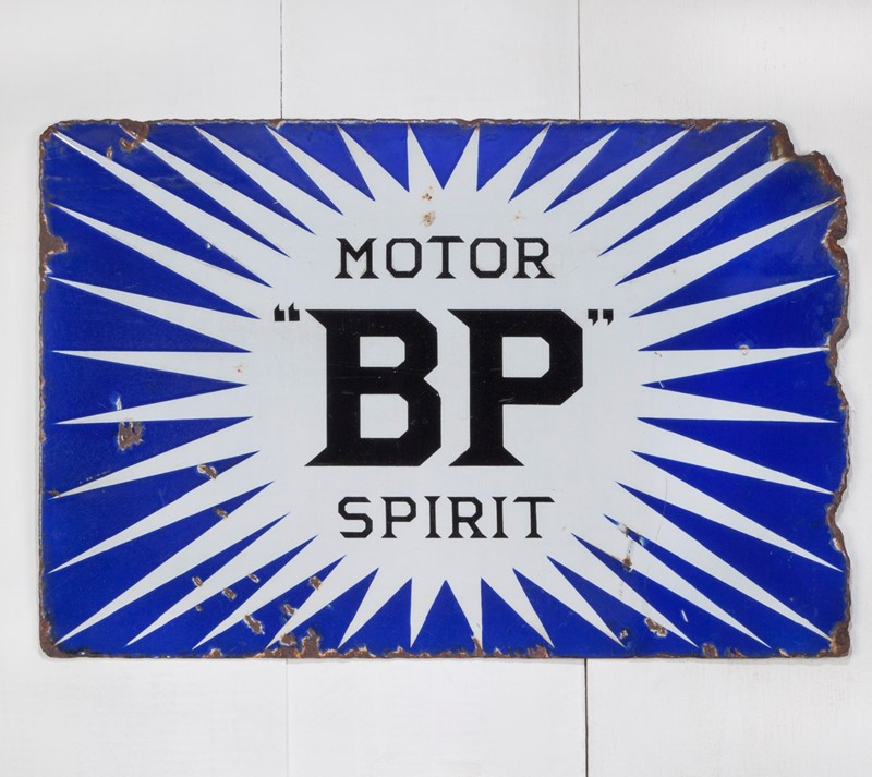 A double-sided BP Irish Flash enamel sign-ljw-antiques-0206_back-main-636766851432527142.jpg