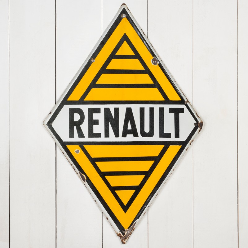 Wonderful, double-sided Renault enamel sign-ljw-antiques-0293_main-main-636627625629346821.jpg