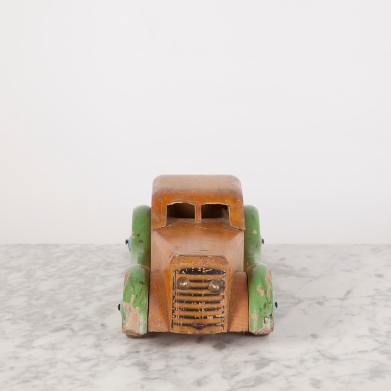 A Small, Vintage Wooden Pull-Along Toy Car-ljw-antiques-0784-6-main-637193028627999105.jpg