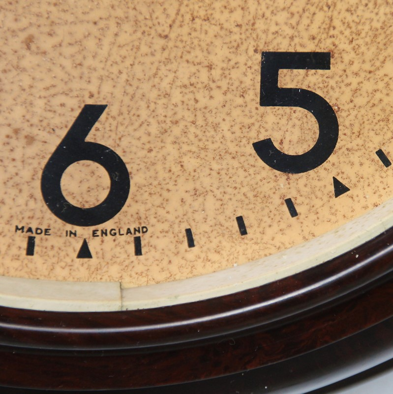 1950s Smiths Bakelite vintage wall clock.-london-timepiece-6809p-main-637393250542107620.JPG