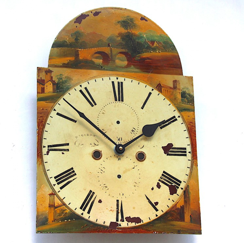 19th century heavy iron clock dial hand painted-london-timepiece-screenshot-2020-10-29-at-222017-main-637396068277303302.png