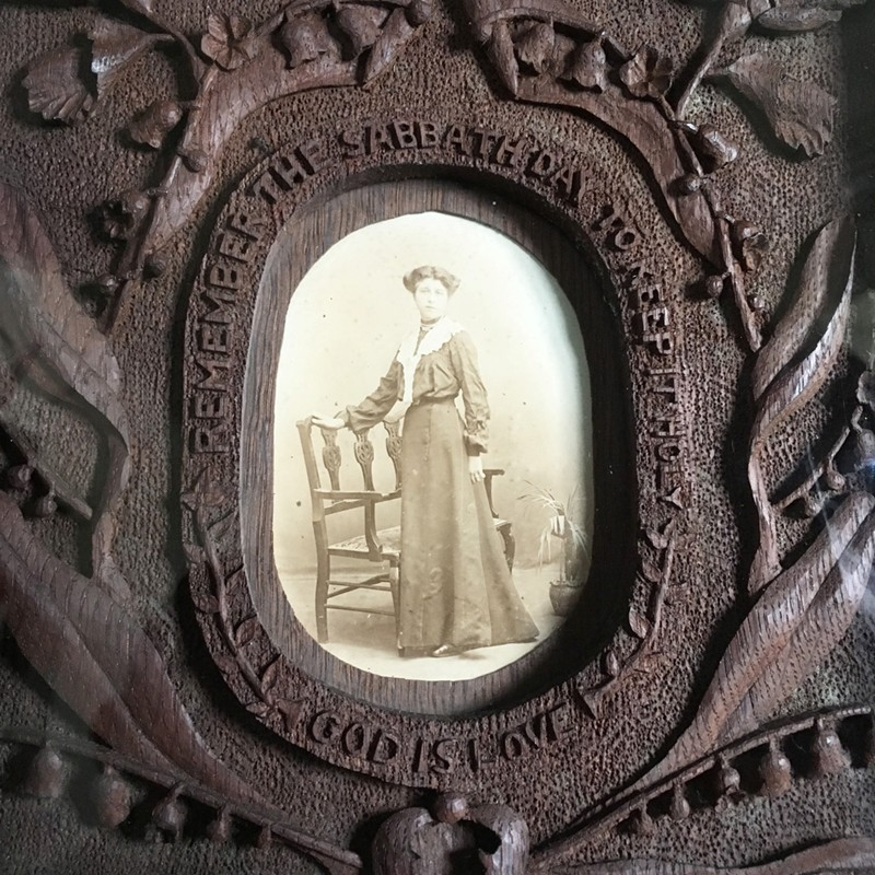 Antique folk art carved frame - woman-marc-kitchen-smith-KS6612_IMG_3561ed_1000px-main-636624995508029888.jpg