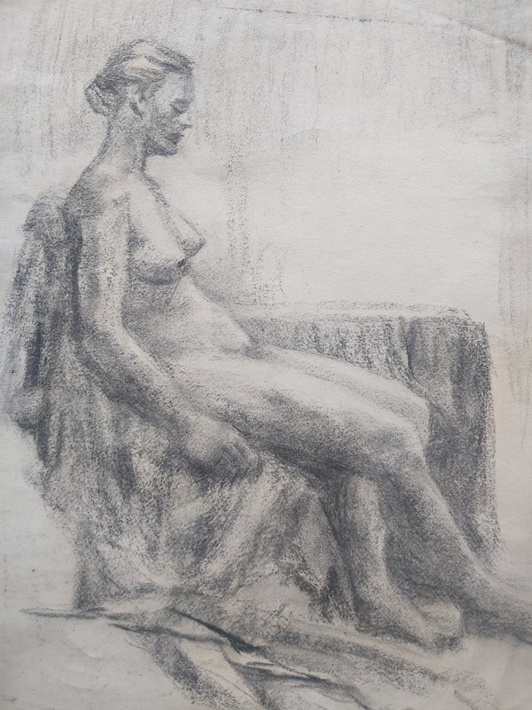 1940s French Charcoal Female Nude Life Study-masthead-art-s15605-3-main-637324177876540171.jpg