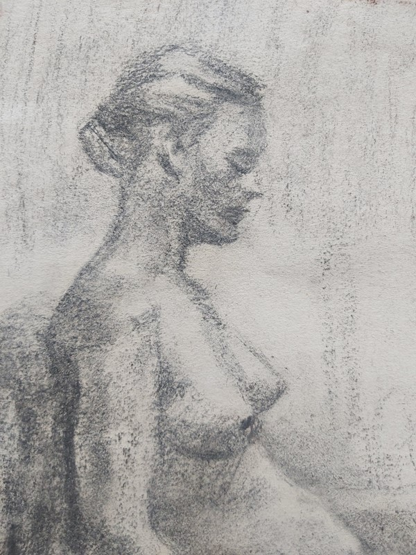 1940s French Charcoal Female Nude Life Study-masthead-art-s15605-4-main-637324177881384427.jpg