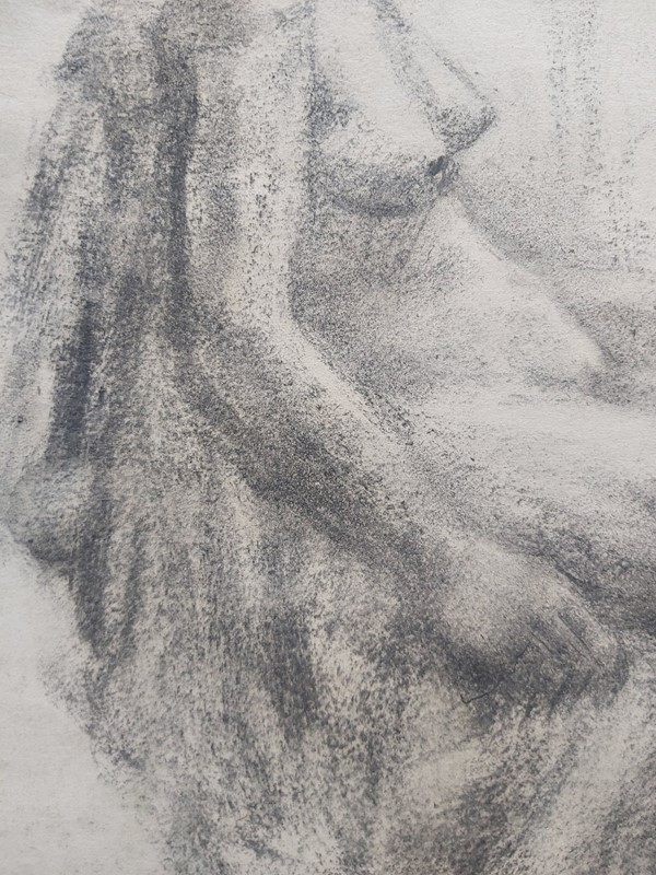 1940s French Charcoal Female Nude Life Study-masthead-art-s15605-5-main-637324177886540133.jpg