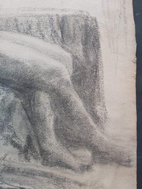 1940s French Charcoal Female Nude Life Study-masthead-art-s15605-7-main-637324177896383942.jpg