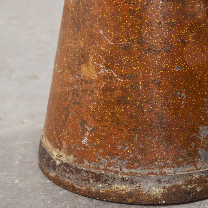 1950's Galvanised Large Tin Pitcher - Earth Red-merchant-found-1049d-main-637499254595107828.jpg