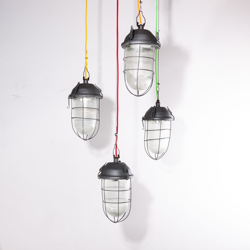 1960's Industrial Caged Hanging Ceiling  Lamps-merchant-found-128c-main-637044187301743200.jpg