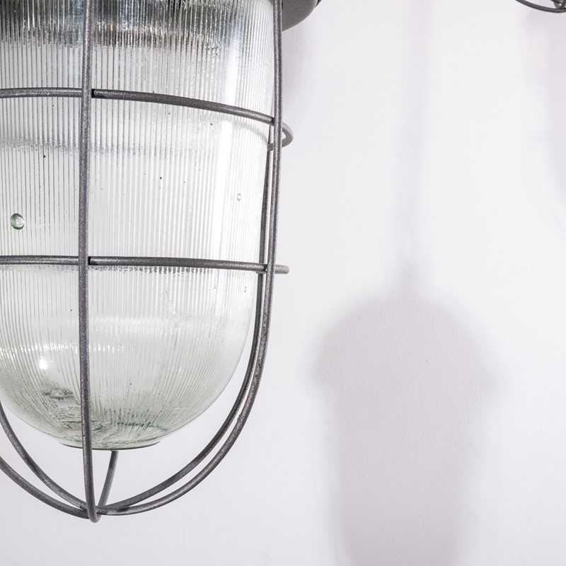 1960's Industrial Caged Hanging Ceiling  Lamps-merchant-found-128h-main-637044187399396410.jpg